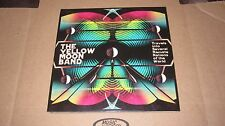 THE YELLOW MOON BAND 'TRAVELS INTO SEVERAL REMOTE NATIONS OF THE WORLD' RARE CD