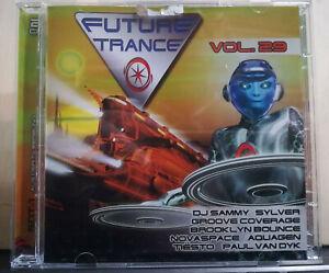 FUTURE TRANCE VOL.29 - 2 CD POLYSTAR UNIVERSAL 2004