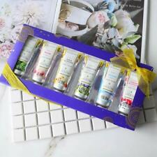 Hand Cream Gift Set,6pcs Spa Luxetique 1oz Shea Butter Hand Lotion Moisturizing