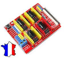 shield CNC V3 arduino UNO - GRBL