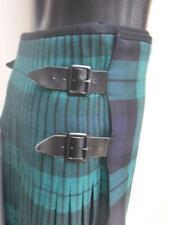 NEW MOD Scottish HIGHLAND ROYAL REG SCOTLAND SCOTS kilt No9 uniform Tartan FORBE