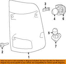 68226719AA, Ram CHRYSLER OEM 13-17 1500 Taillight Tail Light Lamp Rear-Socket