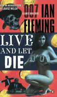 Live and Let Die by Fleming, Ian Paperback Book The Fast Free Shipping
