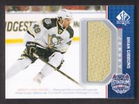 2014-15 SP Game Used Stadium Series Jersey #SS-BG Brian Gibbons Penguins