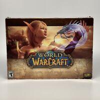 World of Warcraft - PC Windows/MAC/DVD Blizzard Entertain Windows 7+ Mac 10.1+