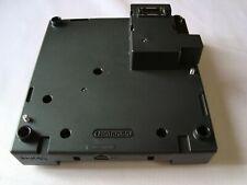 Nintendo GameCube Black GameBoy Player Adapter GCN DOL-017