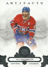 Max Pacioretty #32 - 2017-18 Artifacts - Base