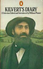 Kilvert's Diary, 1870-79 (Penguin)-Francis Kilvert,William Plomer