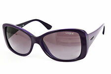 Vogue Sonnenbrille / Sunglasses VO2843-S 2277/8H 56[]16 135 2N // 384 (14)