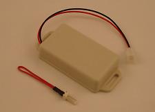 Wireless interface module for Harley Davidson garage door opener receiver. *NEW*