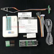 Usb Bios Universal Sp8 F Programmer Full Pack Flasheepromspi With Test Clip
