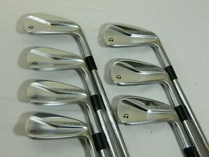 2020 Taylormade P770 Iron set 4-PW NS Pro 950GH NEO Stiff Steel irons P-770