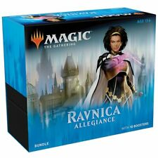 Magic the Gathering Ravnica Allegiance Bundle Pack