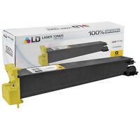 LD 8938-706 4053503 Yellow Laser Toner Cartridge for Konica-Minolta Printer