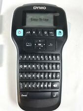 Dymo Label Maker Labelmanager 160 Portable Label Maker Easy To Use Black