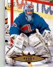 1995-96 Fleer Ultra Stephane Fiset #131