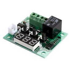 1x W1209 -50-110°C 12V Digital Thermostat Sensor Temperature Control Switch New