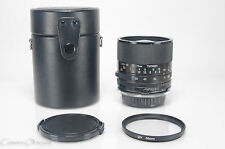 Tamron 35-70mm f/3.5-4.5 Adaptall 2 CF Macro BBAR MC Lens with Pentax PK Mount