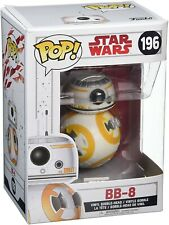 Funko - POP Star Wars: The Last Jedi - BB-8 Brand New In Box