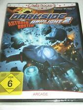 PC CD-ROM - Darkside Arklight 2 - Spiel - NEU/Game/Action/Arcade