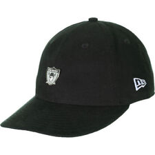New Era Raiders 100% Cotton Hats for Men
