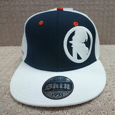 "Skin Industries Men's Snap Back Hats ""Token"" --Flat Bill, OSFM"