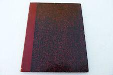 Ancien livre partition CH. DANGLA OP12 46 études progressives pour violon n°454s