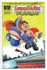 Garbage Pail Kids #1 Puketacular IDW one shot Comic 1st Print 2014 Unread NM