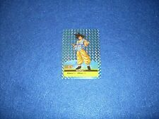 LAMINCARDS EDIBAS DRAGONBALL GT  NR. Z4 GOKU - CARD  - DRAGON BALL