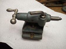 Craftsman 6 109 Lathe Tailstock Assembly