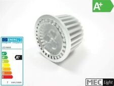 Mr16/gu5.3 CREE-LED projecteur/spot - 40 ° - 7w - 400lm-Blanc chaud (2600-2800k)