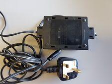 Originales Hp C2177A Deskjet Scanjet 30 V 400 mA 12 W Reino Unido Adaptador de CA