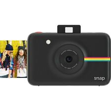 Polaroid Snap Touch Instant Digital Camera With Built-In-Flash - Free Shipping