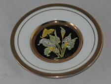 Gold Contemporary Original 1980-Now Porcelain & China