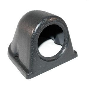 OGIVA PORTASTRUMENTI DA MONTANTE a 1 FORO SIMONI RACING diametro 52mm - PSR1
