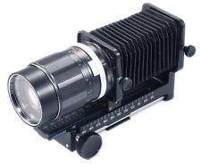 Extrem Balgengerät Bellows Macro Makro Canon Eos >5D 1D 1Ds Mark I II III IV 20D