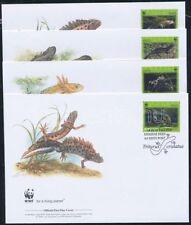 Всемирный фонд дикой природы (WWF)