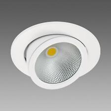 Spot LED Plafond Encastre Luthor Big 25W Fosnova 2208781500 3000K
