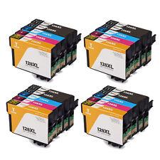 20 Ink cartridges for Epson stylus S22 SX125 SX130 SX435W SX235W BX305FW Printer