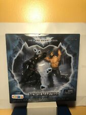 BATMAN THE DARK KNIGHT RISES MOVIE MASTERS BATMAN VS BANE TOYS R US EXCLUSIVE