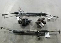 2012 Ford Focus Steering Gear Rack & Pinion OEM 132K Miles (LKQ~279103287)