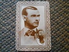 Old Vintage Old West Ser. Postcard Jesse James Bandit Quantrill Raiders War Gang