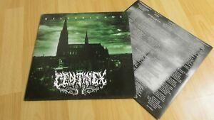 Centinex - Hellbrigade Vinyl Entombed Dismember