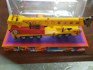 Siku 4010 Hydraulischer Kranwagen Top