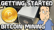 ~ 2,000 GH/s Bitcoin Mining Contract --- 6 Stunden
