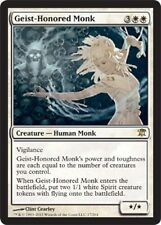 Innistrad ~ GEIST-HONORED MONK rare Magic the Gathering card