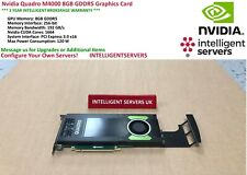 Nvidia Quadro M4000 8GB GDDR5 Graphics Card