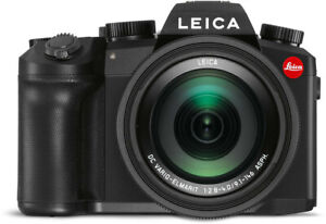 Leica V-Lux 5, schwarz  19120 ( NEU )
