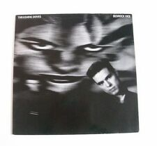 "TRASHING DOVES ""Bedrock vice"" (Vinyle 33t / LP) 1986"