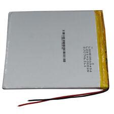 3.7V 4000 mAh Polymer Li Battery Lipo For PDA GPS DVD iPod PSP Tablet PC 3496107